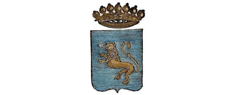 stemma araldico del Conte di Pombeiro