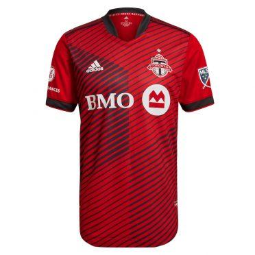 Toronto FC 2021