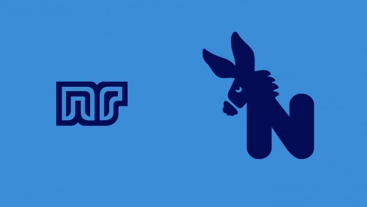 NR Napoli-Ciuccio 1982-83 azzurro