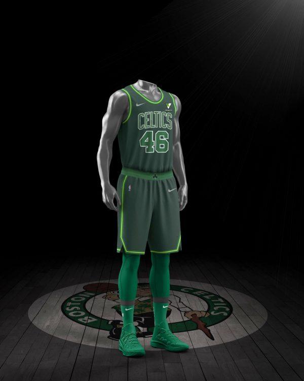 Boston Celtics Earned 2021
