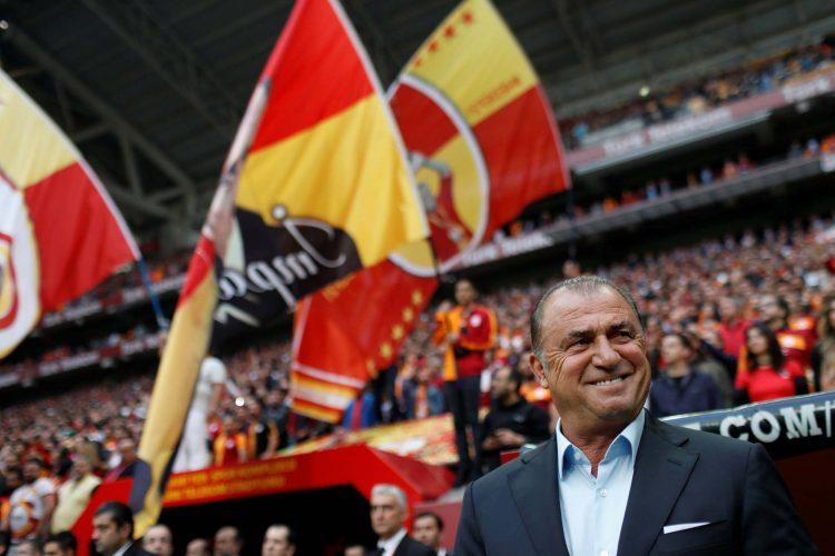Fatih Terim allenatore