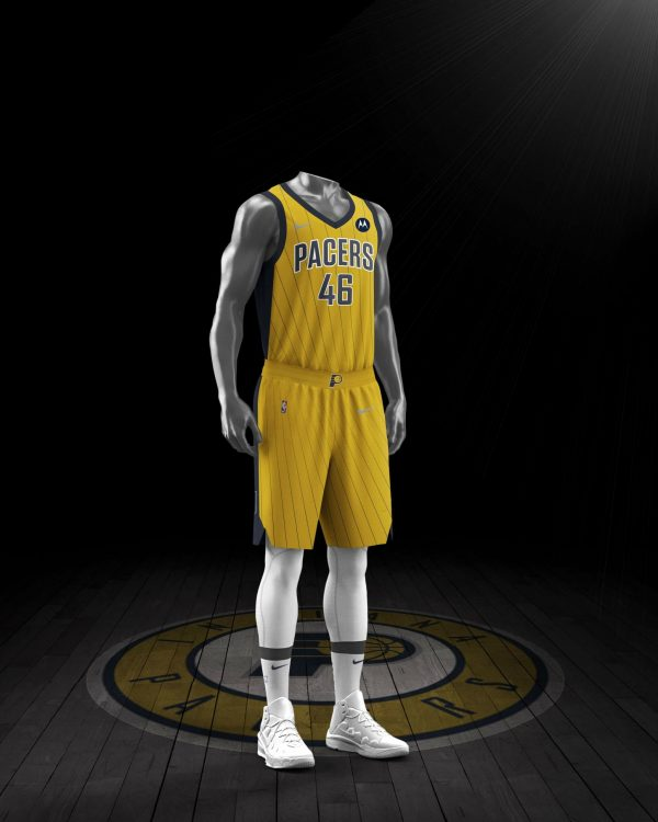Indiana Pacers Earned 2021 NBA