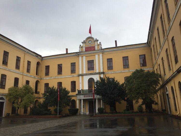 Liceo Galatasaray