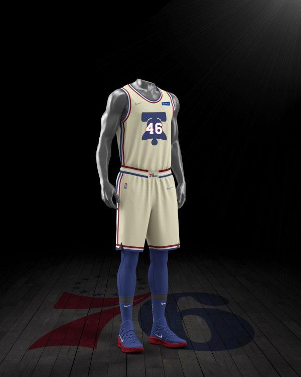Philadelphia 76ers Earned 2021