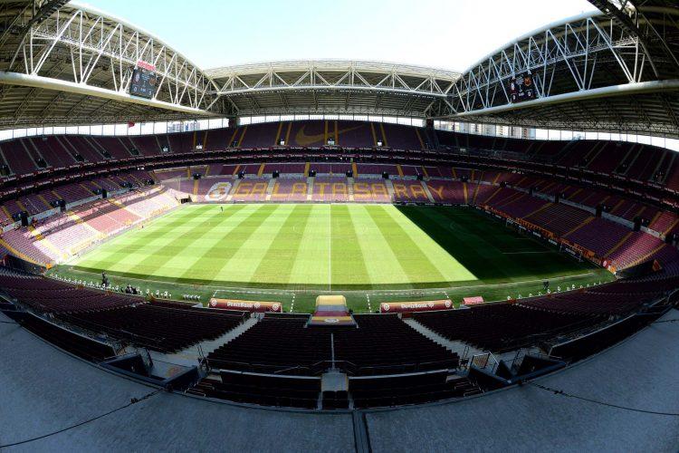 Türk Telekom Arena terreno