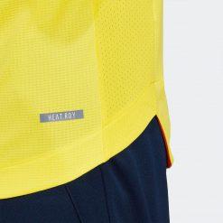 Tessuto Heatdry Adidas Colombia