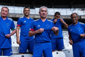 Cruzeiro maglie 2021