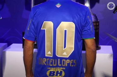 Numeri dorati Cruzeiro