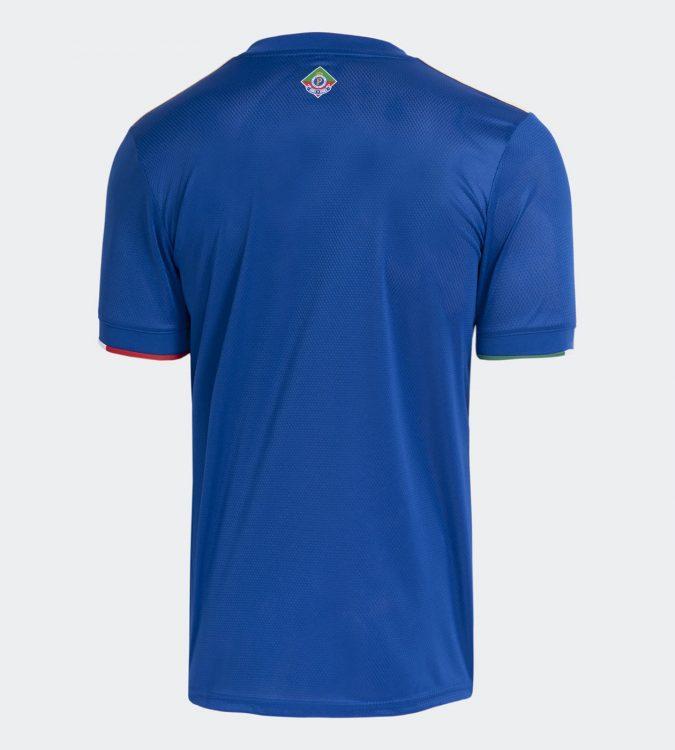 Maglia Cruzeiro 2021 Adidas retro