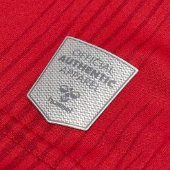 Etichetta Hummel Danimarca