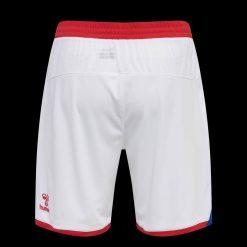 Pantaloncini Danimarca home 2021-22
