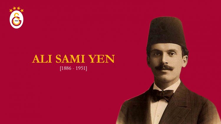 Fondatore Galatasaray