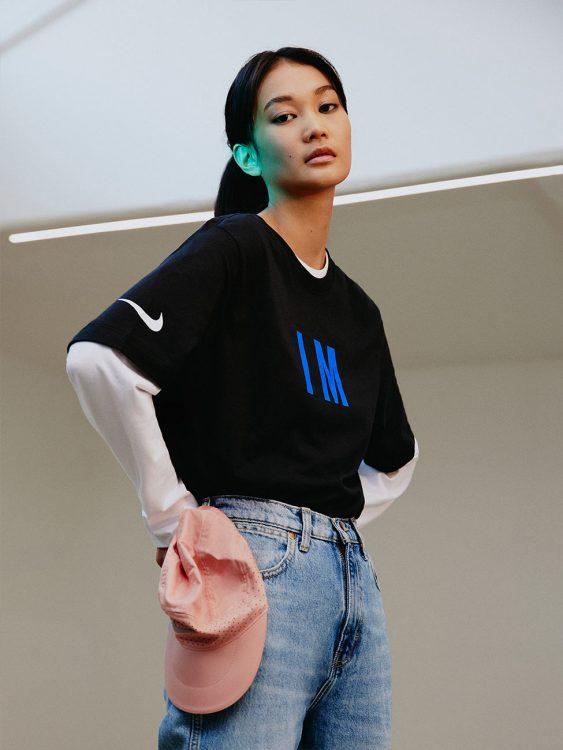 T-shirt Inter IM