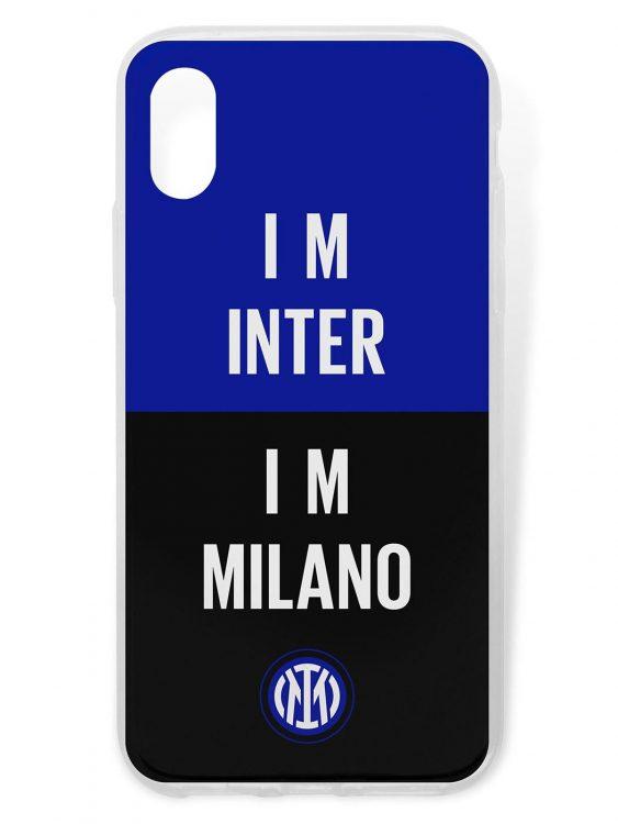 Cover IM Inter Milano