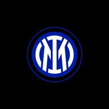 Inter nuovo logo circolare