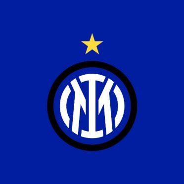 Inter nuovo logo con stella