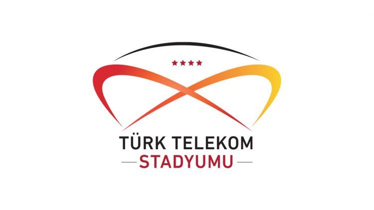logo Stadio Türk Telekom Arena