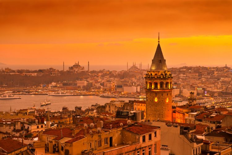Galata Istanbul
