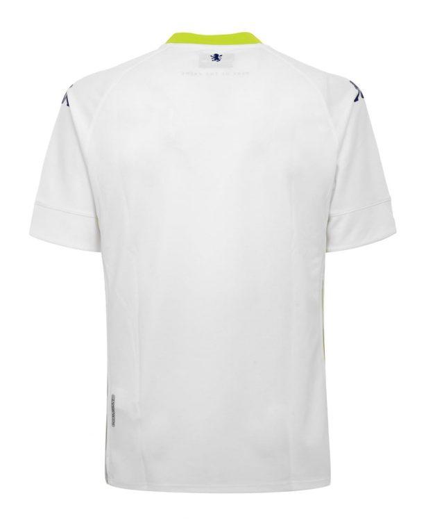 Terza maglia Aston Villa 2020-2021 retro