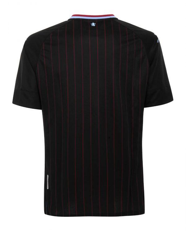 aston villa maglia away 2020/21