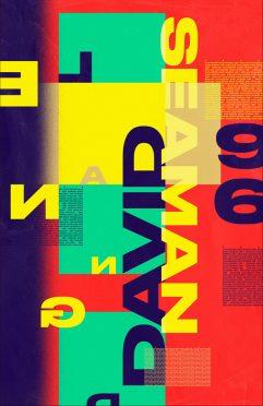 Seaman Inghilterra Poster 1996