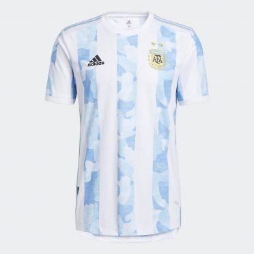 Maglia Argentina 2021 Copa America