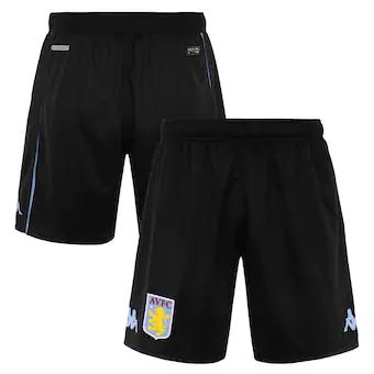 Pantaloncini neri Aston Villa away