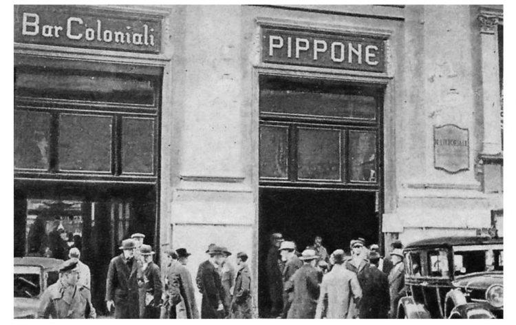 Bar Pippone Napoli