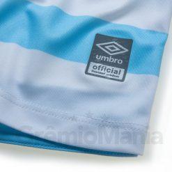 Etichetta Umbro maglia Gremio