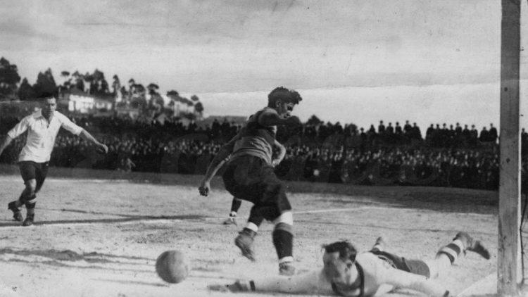 Boca Juniors Manuel Seoane