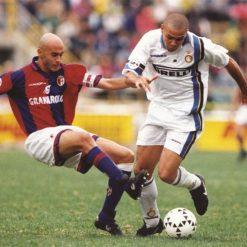 Ronaldo maglia Inter away 1997-1998
