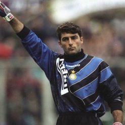 Pagliuca Inter 1995-1996 Umbro