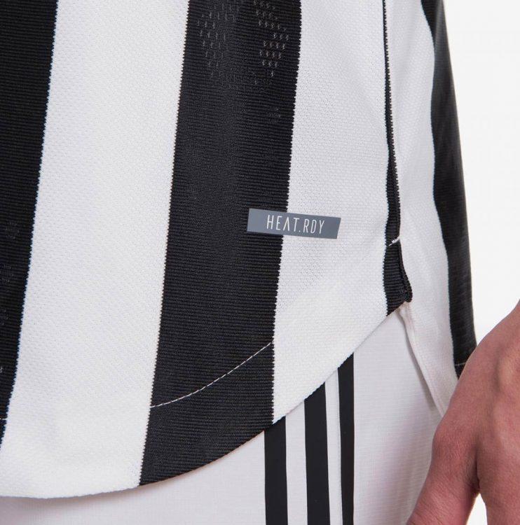 Tessuto Heat Rdy Juventus Adidas