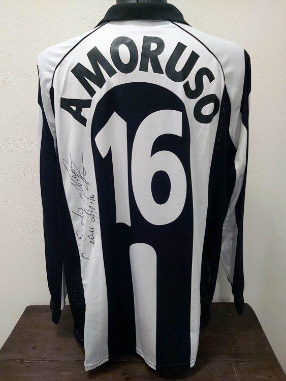 Maglia Amoruso Juventus 1997-1998