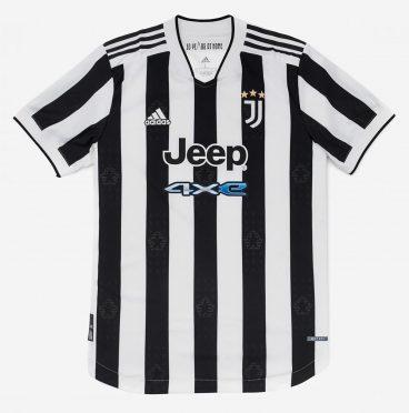 Maglia Juventus 2021-2022 Authentic Adidas