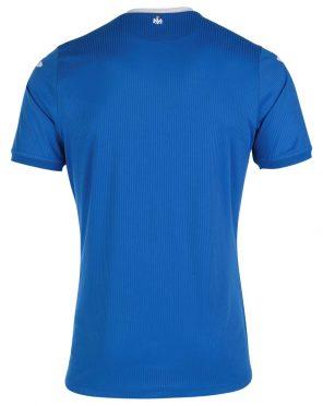 Seconda maglia Romania blu 2021-2022 retro