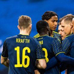 Font Svezia away 2021