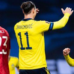 Font Svezia Ibrahimovic 11