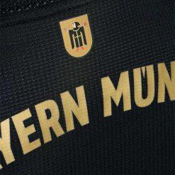 Münchner Kindl divisa Bayern