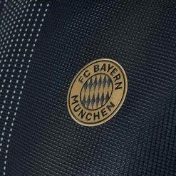 Lo stemma del Bayern Monaco senza le stelle