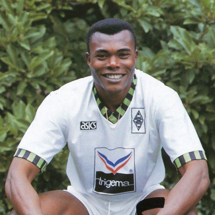 Borussia Monchengladbach 1992-1994