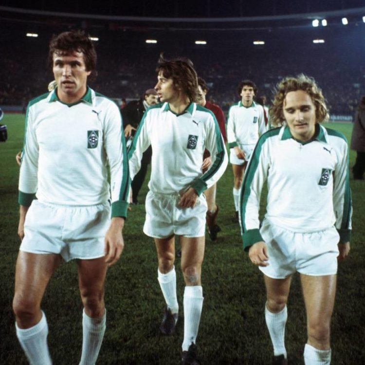 Borussia Monchengladbach 1976