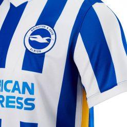 Stemma Brighton divisa 2021-2022