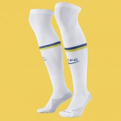 Calzettoni Chelsea bianchi 2021-22
