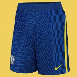 Pantaloncini Chelsea 2021-2022 home blu