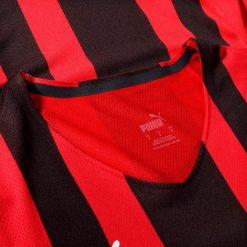 Colletto maglia Milan Authentic 2021-22
