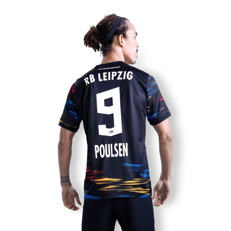Retro maglia Lipsia away 2021-22