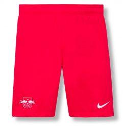 Pantaloncini Lipsia rossi 2021-22