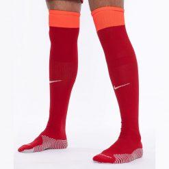 Calzettoni Liverpool rossi Nike