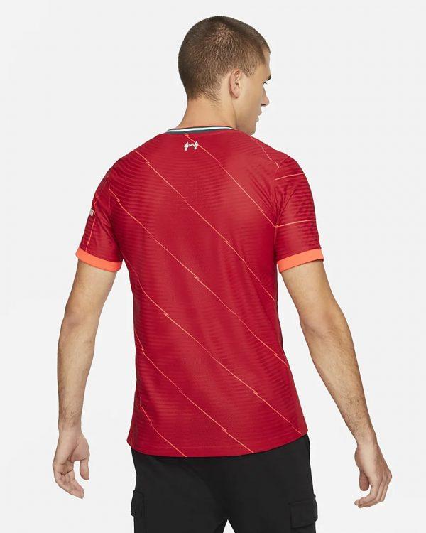Maglia Liverpool 2021-2022 Nike retro